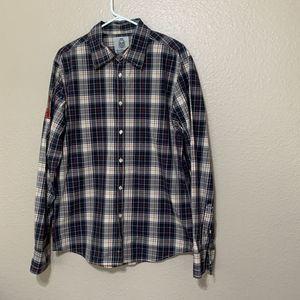 Just  A Cheap Shirt Long Sleeve Shirt JACHS Mens